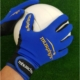 Blue Gaelic Gloves