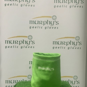 Murphy's New style fleeced snood- Green