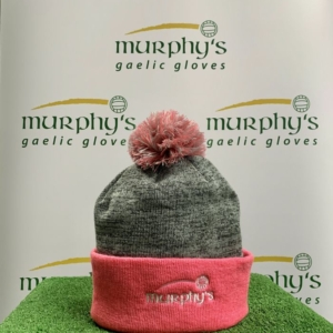 Murphy's 20 beanie - Grey