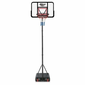 Midwest Pro Basketball Stand (8ft