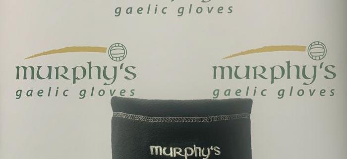 Murphy's New style fleeced snood- Black