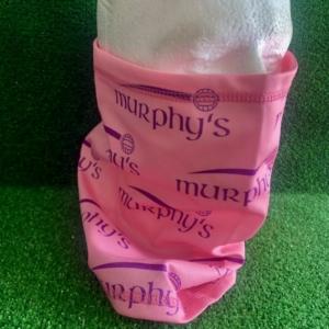 Murphy's light snoods- Pink